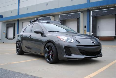 roof racks page     mazda  forum  mazdaspeed  forums http