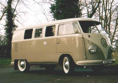 volkswagen van front view volkswagen van front view images