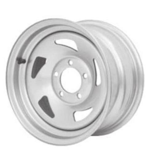 """5 lug 14"""" 15"""" 4 5 bolt patter trailer wheel center caps"""