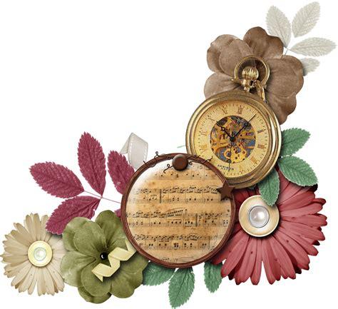 flower design for scrapbook scrapbook png cluster freebies free baptism digi