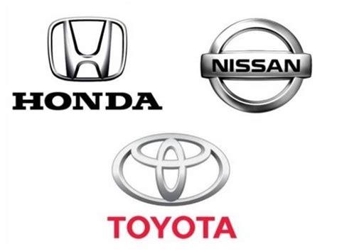 nissan honda toyota honda toyota and nisaan recall cars faulty takata airbag