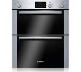 Gas Cooktop Clearance Buy Bosch Hbn13b251b Electric Built Under Double Oven