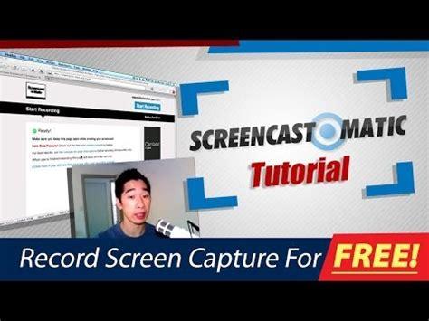 tutorial imovie 11 pdf español screen cast o matic tutorial lessonpaths