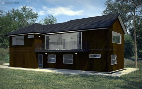 modern home design nz wanaka 4 bedroom 2 storey house plans new zealand ltd