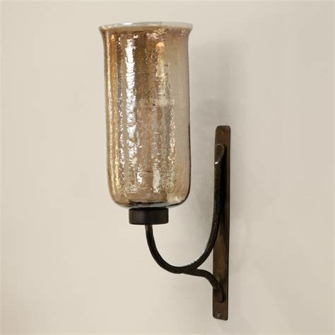 Iron Candle Wall Sconce Metal Wall Sconces Mosaic Candle Wall Sconces Large Wrought Iron Oregonuforeview
