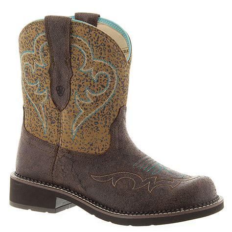 womens ariat fatbaby boots ariat fatbaby heritage harmony s boot ebay