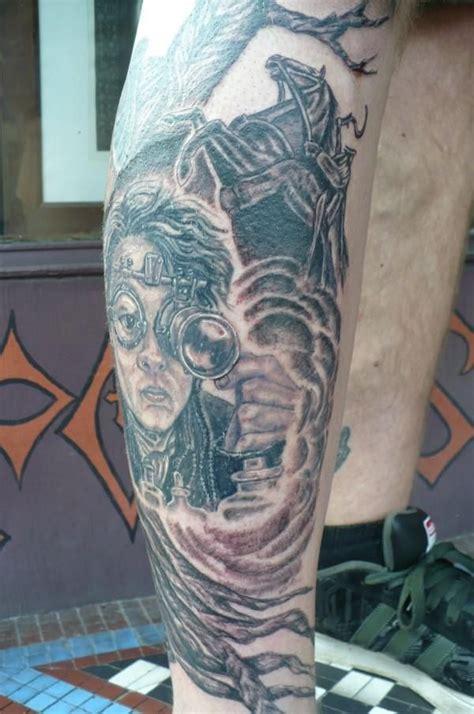sleepy hollow tattoo 38 best images about sleepy hollow tattoos on
