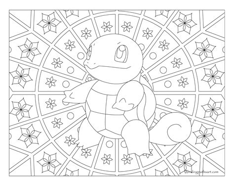 pokemon kanto coloring pages 80 pokemon kanto coloring pages starter pokemon