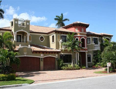 Two Story Mediterranean House Plans by Two Story Luxury Mediterranean Home Plan 32066aa 2nd