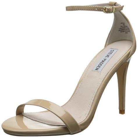 steve madden dress sandals steve madden stecy dress sandal top heels deals