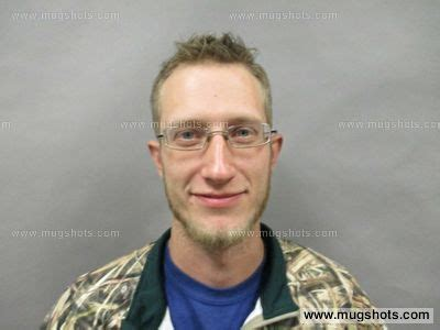 Calhoun County Michigan Court Records Michael Brodbeck Mugshot Michael Brodbeck Arrest