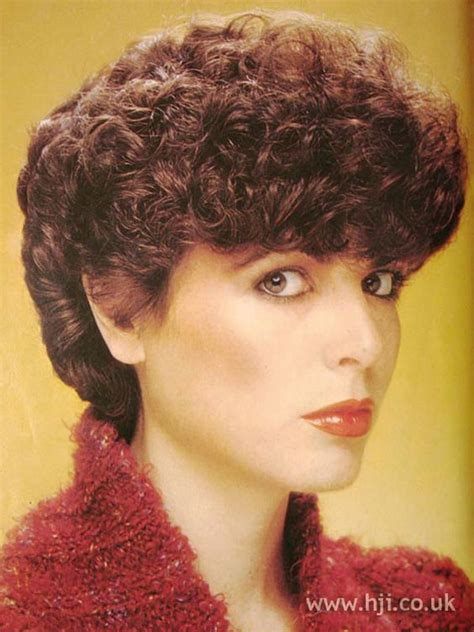 description of perm hairstyles 1000 images about permed hairdos on pinterest curly bob
