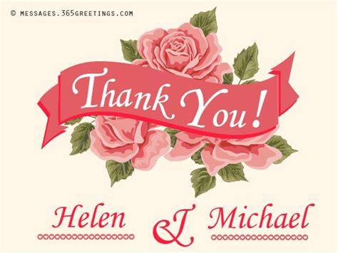Wedding Wishes Thank You Messages by Birthday Thank You Messages Thank You For Birthday Wishes