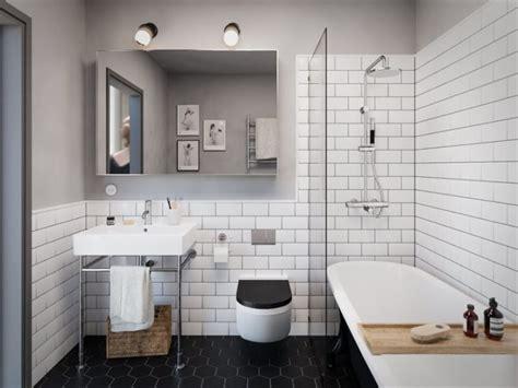 Progetto Piccolo Bagno by Idee Per Arredare Un Bagno Piccolo Casa E Trend