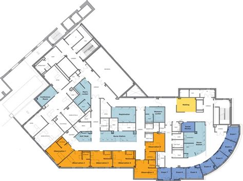medical center floor plan albany medical center plans to build region s first
