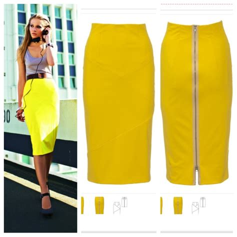25 best ideas about pencil skirt patterns on