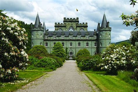 Home Interior Shop by Inveraray Castle An Iconic Scottish Castle In Argyll
