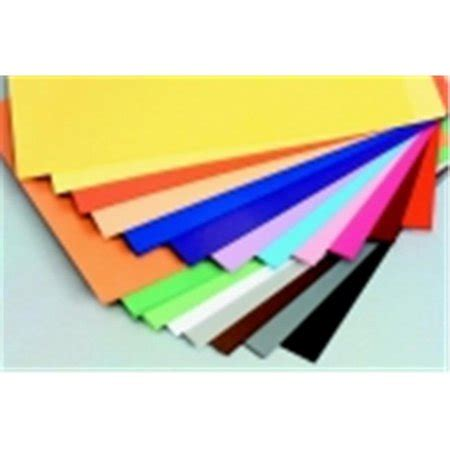 colored construction paper folia colored construction paper pack 240 walmart