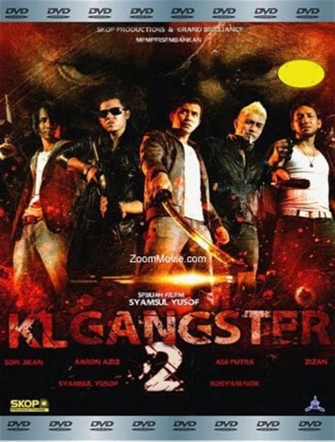 film gangster seru movie review kl gangster 2 funtertainment facts