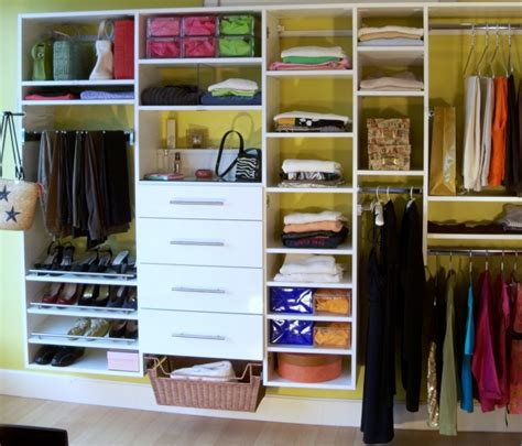 Reach In Closet Ideas by Reach In Closet