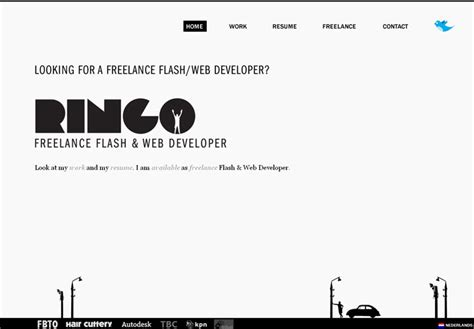 minimalistic web design minimalist website design 10 great exles web design