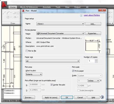 How To Open Dwg File convert autocad dwg to jpeg universal document converter