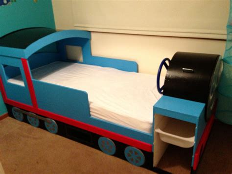 train beds thomas train bed