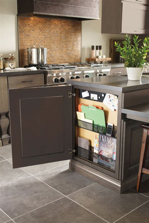 base cabinets for kitchen island 2018 base message center cabinet decora cabinetry