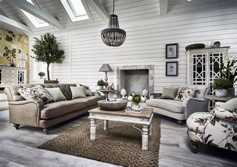 Country Style Home Interior by How To Create A Modern Country Inspired Interior Your