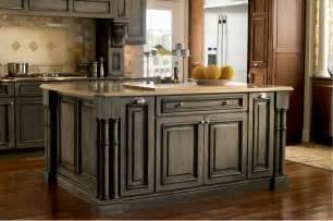 Medallion Kitchen Cabinets Rushmore Oak Harbor Mist Medallion Cabinetry