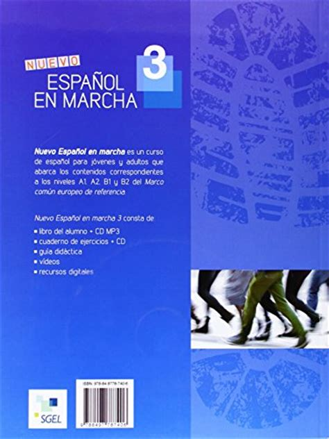 libro beyond level b1 students libro nuevo espanol en marcha 3 student book with cd