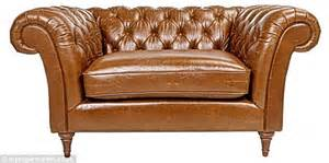 Couch And Loveseat The 163 799 Chesterfield Sofa From Tesco The Vintage Quilt
