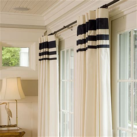 Making Your Own Curtain Panels Buycurtainrod Com