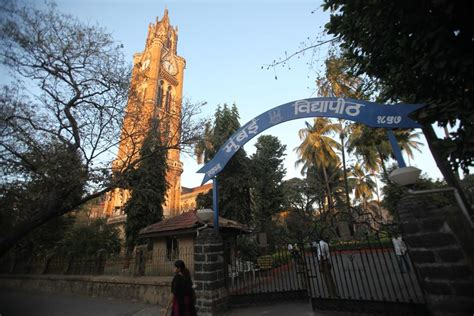 Mba Colleges In Thane District by Mumbai Varsity Open Slots For 5 New Colleges Gets 28