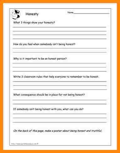 Character Building Worksheets For Writers by 9 Character Building Worksheets Math Cover