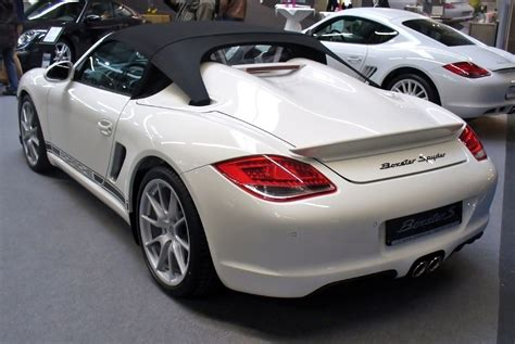 how it works cars 2009 porsche boxster transmission control file porsche boxster s spyder heck ame jpg wikimedia commons