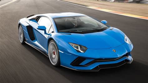 lamborghini 2018 aventador 2018 lamborghini aventador s review top speed