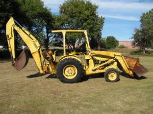 Ford 4500 Backhoe Ford 4500 Photos Reviews News Specs Buy Car