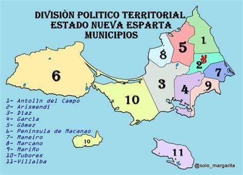 imagenes de venezuela nueva municipios y alcaldias de nueva esparta isla de