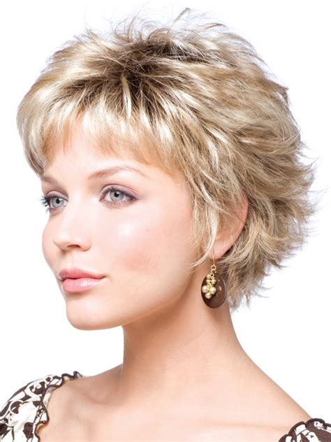 short thin hair for round face 30yr old 297 best images about short hair cuts on pinterest short