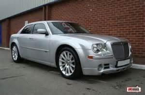 Bentley Baby Chrysler 300c Hire Baby Bentley Hire