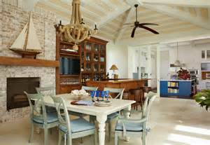 West Indies Dining Room Furniture 20 nautical home decoration in the dining room home