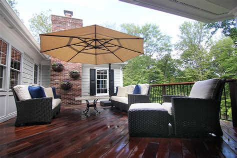 Patio Hearth Cleveland Ohio Secluded In Chagrin Falls