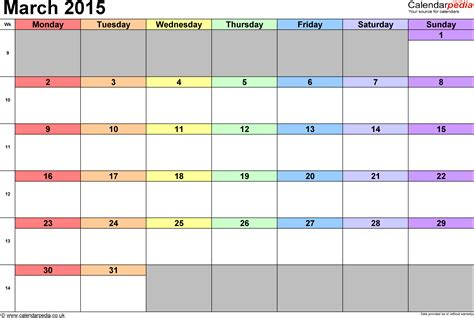 2015 monthly calendar template with holidays 2015 excel calendar with holidays calendar template 2016