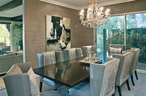 glamorous dining rooms glamorous dining room home decor pinterest