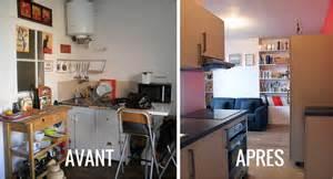 dossier la r 233 novation de la cuisine