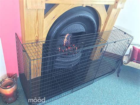 child proof fireplace screen nursery extendable screen extending baby safe child