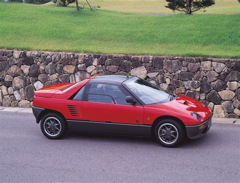 autozam az 1 25 year club mazda autozam az 1 japanese nostalgic car