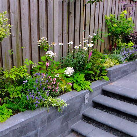 Vaste Planten Border Beplantingsplan by Beplanting Tuin Border Zoeken Tuin
