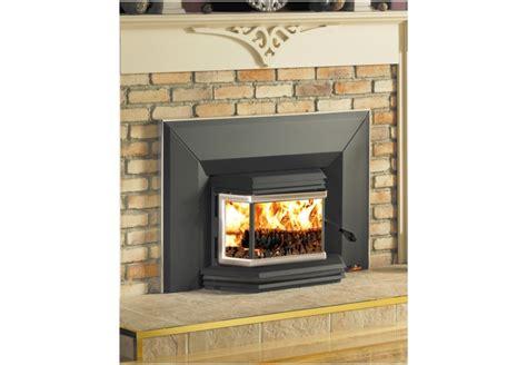 The Fireplace Store Osburn 1800 Wood Burning Insert